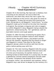 I-Ready Chapter 40-42 Summary.docx