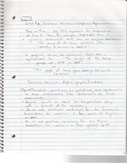 Math 112  Lecture Notes 7A