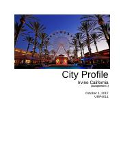 City Profile URP.docx