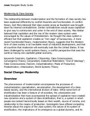 Total Institutions Sociology Term Paper?