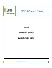 BUSI 370 Module 1 STUDENTS FALL 2016.pdf