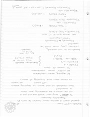 Notes2-4-09