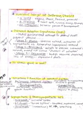 Health Psych Class Notes  3