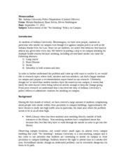 paralegal internship term paper