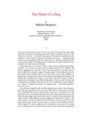 The Heart of a Dog.pdf