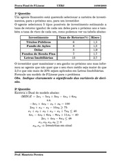 pf0103 linear programming