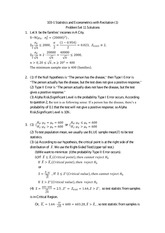 Stat_hw11 Solutions