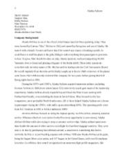 Analysis on daniel mannixs article
