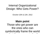Day+20-21+Internal+Design+-+Who+gets+power+10-12+Oct+2012