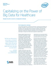 sas-big-data-digitization-of-healthcare-white-paper