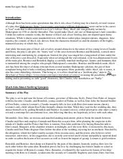 Much Ado About Nothing Summary - eNotes.pdf