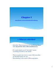 Chapter 1_Introduction_to_Environmental Microbiology