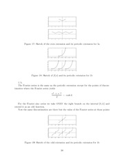 Differential Equations Lecture Work Solutions 38