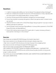 Zynga Fact Sheet p2