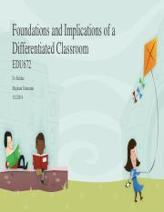 Differentiation in the Classroom EDU672.pdf