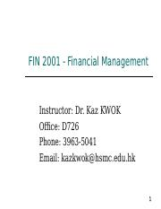 Topic_01_Introduction_to_Financial_Management