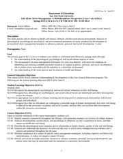 kinesiology final project Non-thesis curriculum (ms) degrees navigation undergraduate overview kinesiology (bs) final project approval is subject to the discretion of the primary mentor and committee members kinesiology, & recreation 250 s 1850 e rm 239 salt lake city, ut 84112.