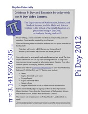Pi_Day_Contest_Information