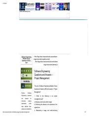 Software Design Questions and Answers - Sanfoundry pdf - Home Rank