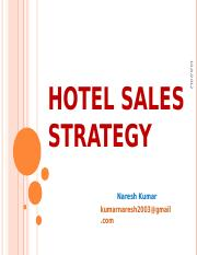 hotelsalesstrategy-140513133723-phpapp02