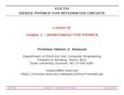 ECE216-Lecture-02-Semiconductor-Physics