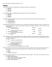 ACCT 2101 Exam 4 Study Guide No Solutions (1).docx