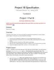 Project 1B Specification.pdf