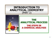 SSCK1203-63- Topic 1- Analytical Process