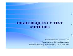 technicalarticles--highfrequencytestmethods