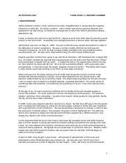 Case Study on Jeffrey Dahmer - Orensic psychology