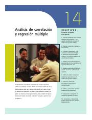 2.- Correlacion y Regresion Multiple (Documento de Lectura)