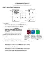 mitosis_pogil_answer_key.pdf - Mitosis How do living ...