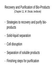lecture notes-separation and purification-1-separation of solid from liquid