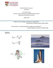 2015 - 05 Basic Mechanics 4