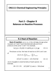 Part2_Ch9_Energy Balances-Reactive
