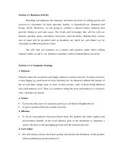 Dessertlicious business plan (2)