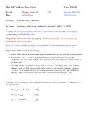 MATH 102 Final Exam Review Sheet and Solutions Winter 2016-17.pdf