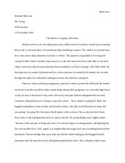 The 5th Child Essay.docx