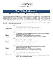 business ethics study sheet