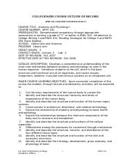 term paper plan medical test