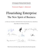 Flourishing_Enterprise_Foreword_Ch1_Afterword_20 May2014