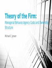 TUGAS TA 3 (Theory of the Firm).pptx