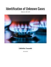Identification of Unknown Gases.pdf