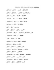 chemistry counting atoms in compounds worksheet answers] - 100 ...