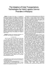 The-Adoption-of-Halal-Transportations-Technologies-for-Halal-Logistics-Service-Providers-in-Malaysia