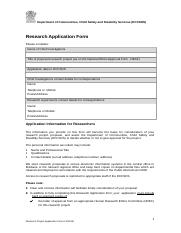 research-project-application-form - Copy