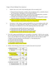 chapter 4 practice questions Please note that the questions in the video above are not in the same order as your practice test, so please keep that in mind i have also worked out a few.