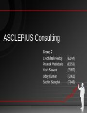 246013751-Group-7-asclepius-Consulting-1.pptx