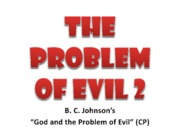 The%20Problem%20of%20Evil%20II