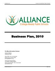 9.2_-_Alliance_Business_Plan_02_2010